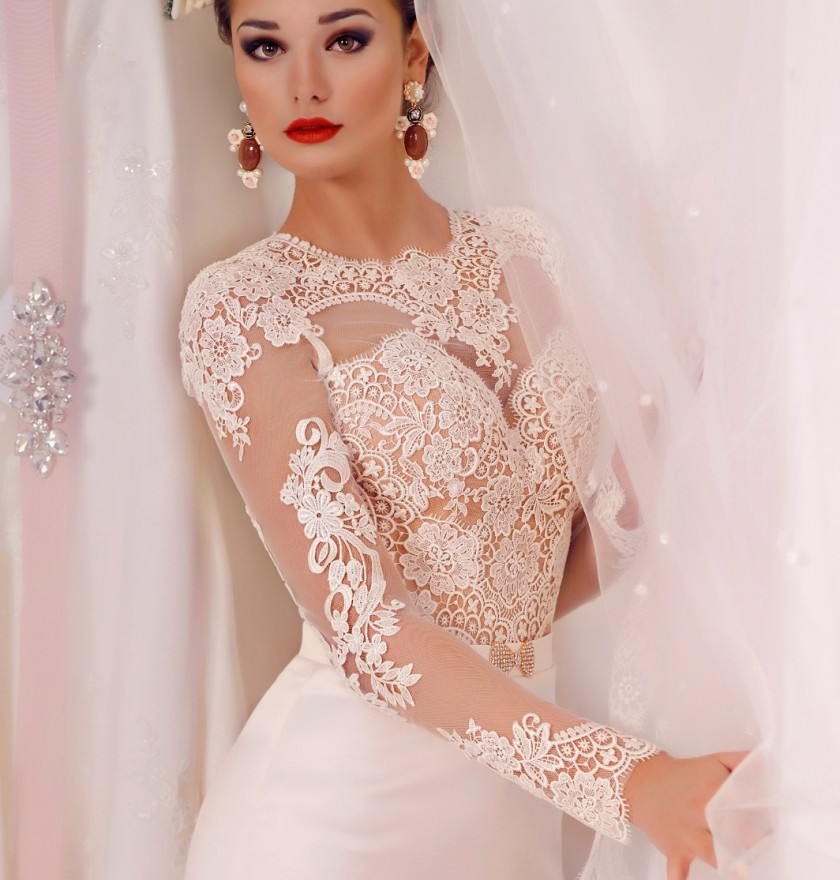 c6ebcfcf6e10df1 Krasna Panna — cвадебный салон — купить свадебное платье, вечернее ...