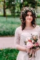 пошив свадебного платья, свадебный салон Хмельницкий, Красна Панна