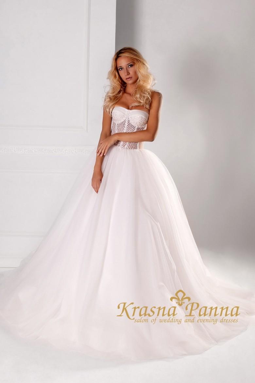 Свадебное платье Gwen