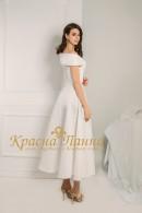 Свадебный костюм Alice