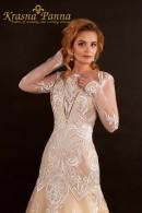 Свадебное платье Leslie