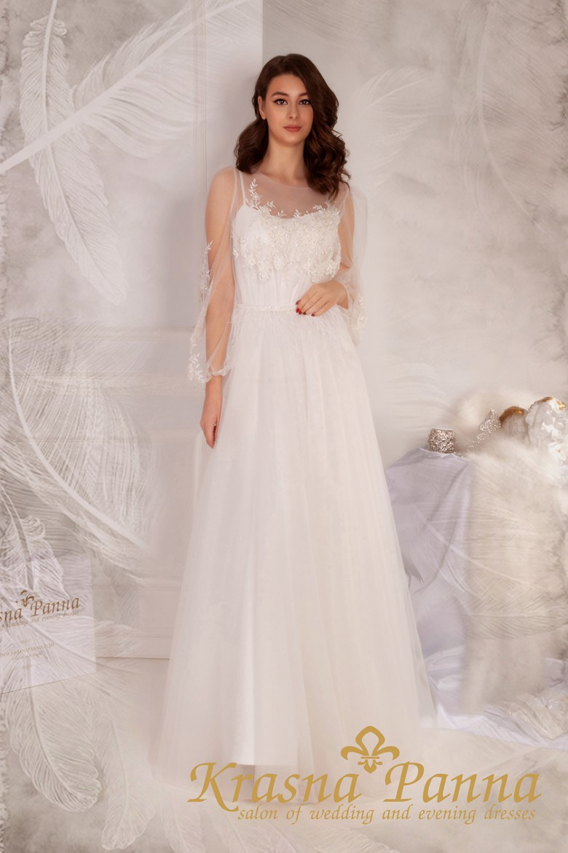 Свадебное платье Patty