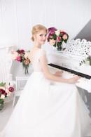 Свадебное платье Joy