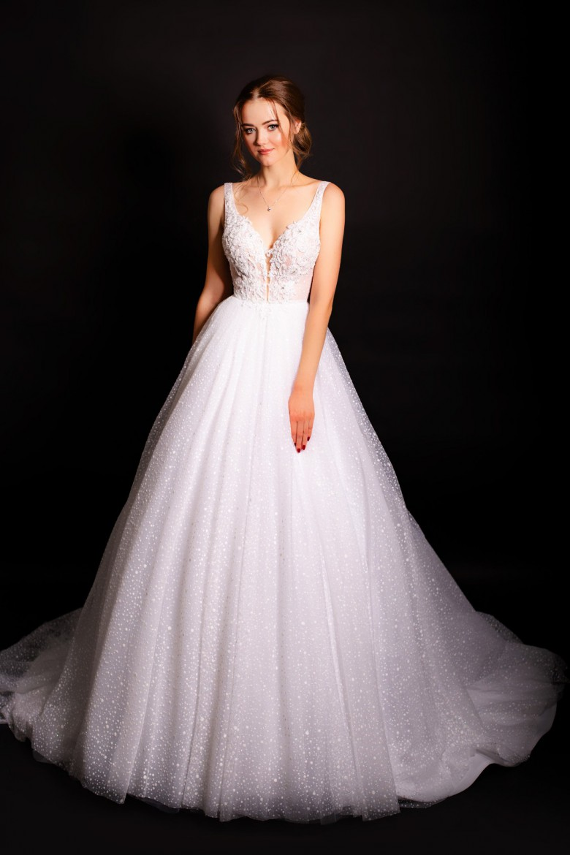 Свадебное платье Tefida