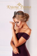 Вечернее платье Ember