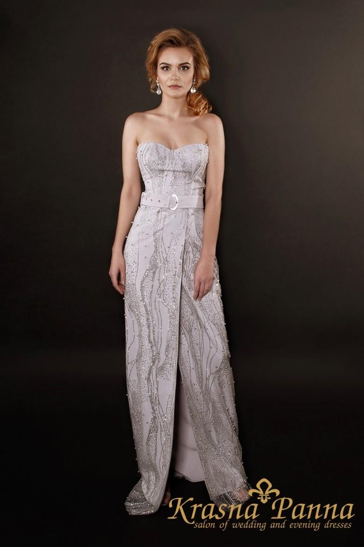 Вечернее платье Roxy