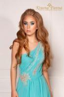 Вечернее платье Aqua