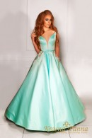 Вечернее платье Бланка