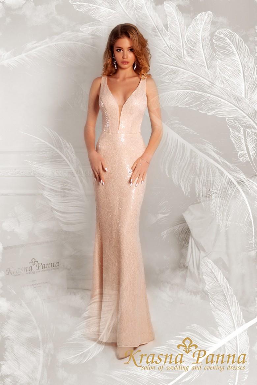 Вечернее платье Amanda