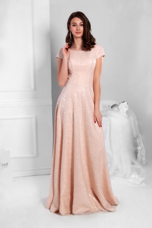 Вечернее платье Аmelia