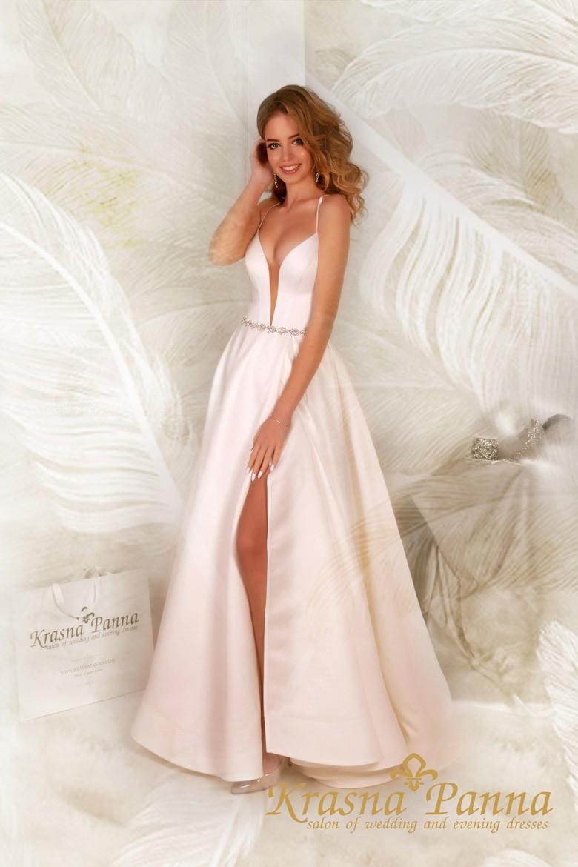 вечернее платье Riana