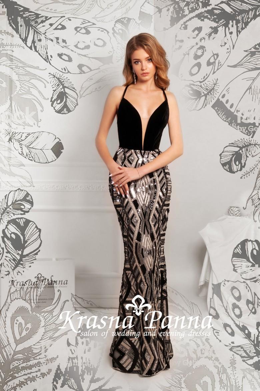 Вечернее платье Marta