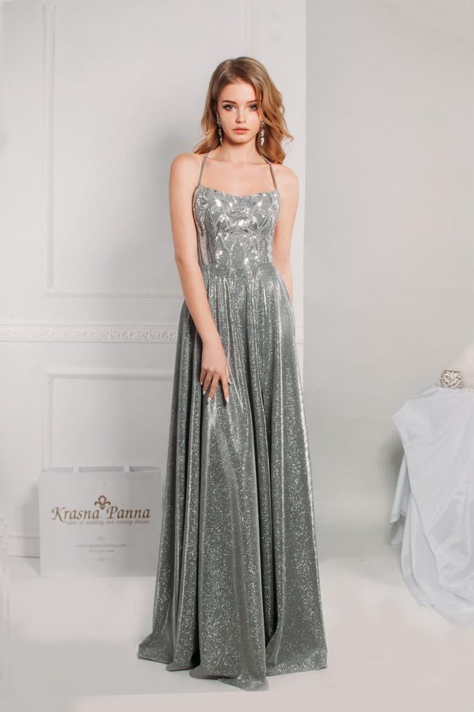 Вечернее платье Gabbie