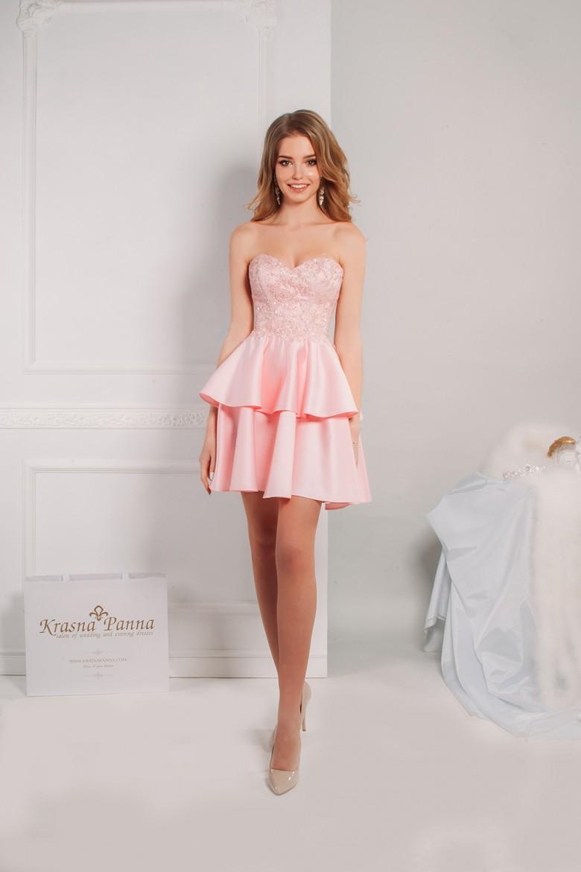 Вечернее платье Miranda