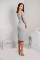 Вечернее платье Vivian