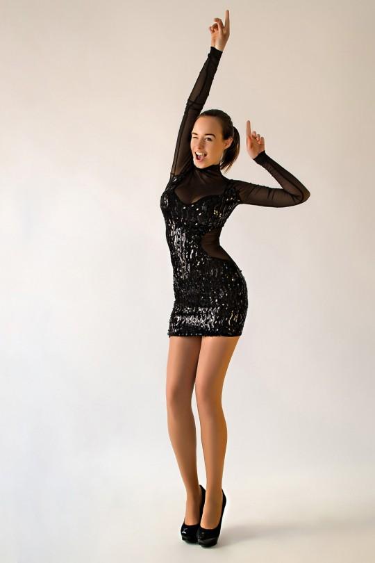 8c92b84c538 026. 026. Отличное короткое платье для веселой вечеринки ...