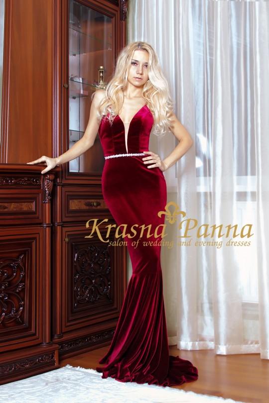 Вечернее платье  Martina Strong