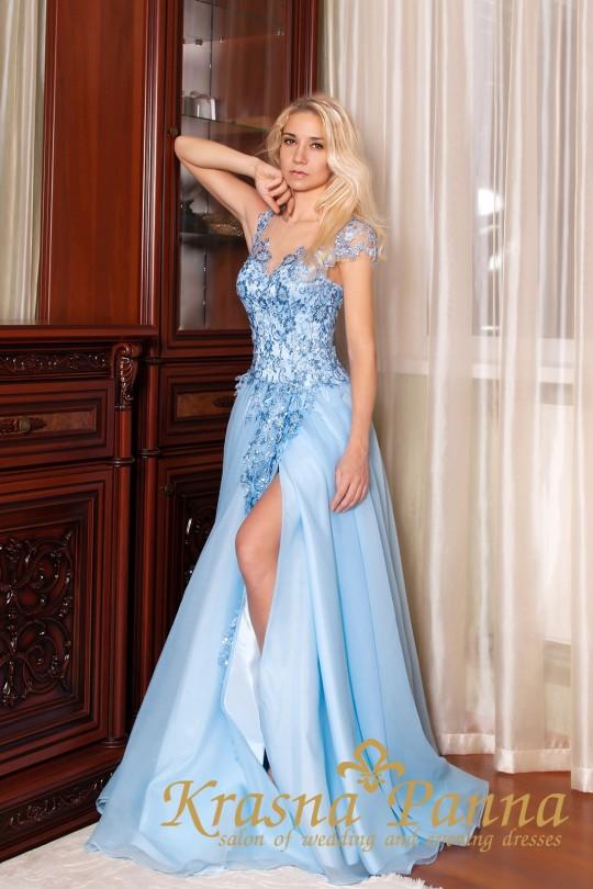 Вечернее платье Эльфа